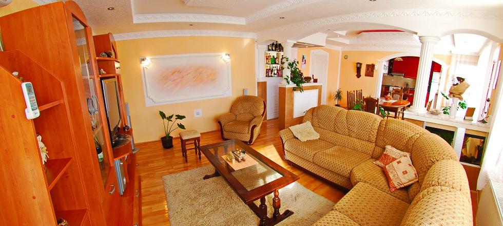 Apartman Palata